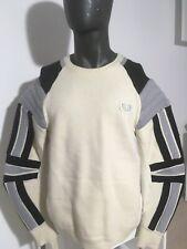 "Adidas Originals Carlo Gruber Vintage ""CG68 SKI SWEATM"" maglia in lana - ULTRARA"