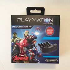 Marvel AVENGERS Playmation Recharge Pack (for Repulsor) - NEW SEALED