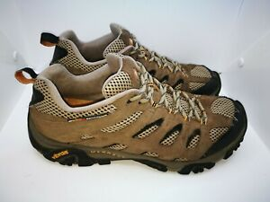 Merrell brown suede  trainers size 11