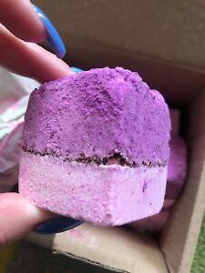 Lush Rose Clay Bath Salt / VEGAN NEW UNUSED