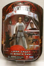 Tomb Raider - Lara Croft in Siberia Gear Action Figure - new