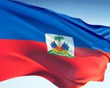 3x5 Haiti Haitian Big Indoor Outdoor Country Banner Flag New