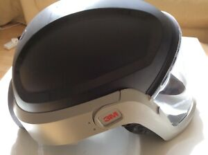 3M Versaflo M-300 Grinding Helmet Only / New other