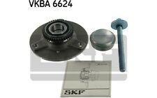 SKF Cubo de rueda SMART FORTWO ROADSTER CITY-COUPE CABRIO CROSSBLADE VKBA 6624