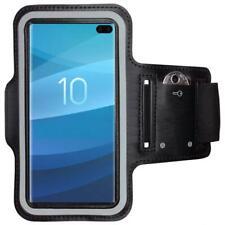 Handyhülle Samsung Galaxy S10+ (Plus) Sportarmband Handy Armband Sport Armtasche