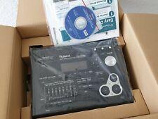 e drum Roland TD 30 sound modul