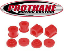 Prothane 22-1101 85-98 VW Golf,Jetta Front Sway Bar & Endlink Bushings 19mm Red