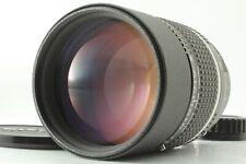 [TOP MINT] Nikon AF DC Nikkor 135mm f/2 Lens F Mount from Japan #N1883
