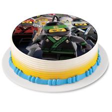 Ninjago Kuchen Gunstig Kaufen Ebay
