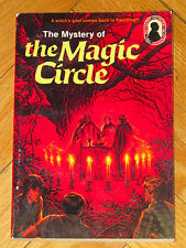 Three Investigators #27: MYSTERY OF THE MAGIC CIRCLE L2