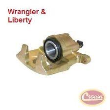 68003774AA Crown Caliper (Rear Right) JEEP Wrangler 07-2011 Liberty 08-2011
