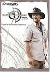 Survivorman: Alone In The American Wilderness (DVD, 2010) New
