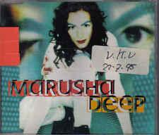 Marusha- Deep cd maxi single