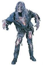 3D Zombie Adult Costume