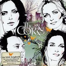 The Corrs - Home | NEW SEALED CD (Irish Music, Folk, Trad, inc. My Lagan Love)