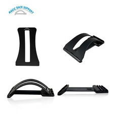 MAGIC BACK SUPPORT MULTI-LEVEL BACK STRETCHING DEVICE BACK INJURY RECOVERY REHAB
