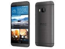 32 Go Noir  HTC One M9 SmartPhone GSM Débloqué d'usine Téléphones Mobiles