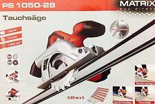 Tauchsäge PS 1050-28