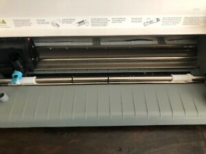 Used and loved Silhouette Cameo Paper/Vinyl Cutting Machine.