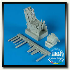 QuickBoost 1/48 Sukhoi SU-27 Ejection Seat with Safety Belts
