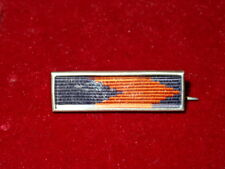 Collectable Sterling Silver WW1 Medal Bar/Badge