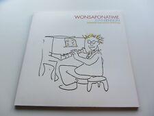 John Lennon 1998 U.K. vinyl pressage WONSAPONATIME Excellent