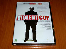 25924-dvd-violent COP (sono Otoko Kyobo ni Tsuki (violent Cop) Spain Import se