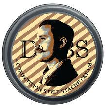 Dubs Stache Cream - FIRM Moustache Wax 1.3 oz tin