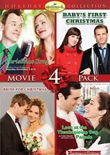 Hallmark Holiday Collection 4 [New DVD]