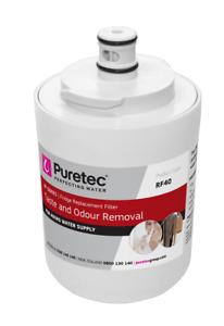 Puretec RF40 Fridge Replacement Filter