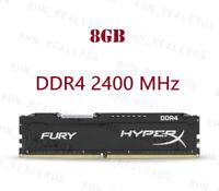 64GB 32GB 16GB 8GB 4GB DDR4 PC4 2666 2400 2133Mhz DIMM RAM Für HyperX FURY RHN02