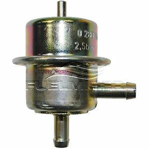 Fuelmiser Fuel Pressure Regulator FPR-166 fits Nissan Pulsar 1.8 Efi (N13), 1...