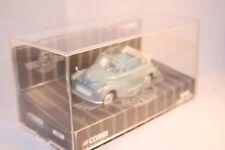 Corgi Toys 02001 Morris Minor Convertible mint in box