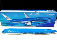 PPC Holland 1:250 scale KLM Boeing 787-900 plastic model air plane vleigtuig
