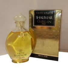 VINTAGE SHALIMAR GUERLAIN EAU DE TOILETTE 100 ml SPLASH N. 382