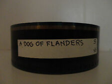 A Dog of Flanders (1999) 35mm movie trailer film collectible SCOPE 1min 50sec