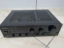Pioneer A 333 HiFi Stereo Verstärker mit Phonoeingang und 2x 90 Watt