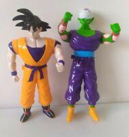 Dragonball Z Vintage Goku & Piccolo Walkie Talkie 1999 Vtg retro DBZ Untested
