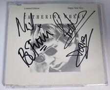 "Rob Dickinson CATHERINE WHEEL Signed Autograph ""30 Century Man"" CD  Scott Walker"