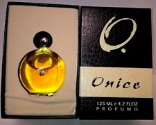 Onice by Omnia Profumo.125ml./ 4.2oz.EDP.(Atomizer Spray). Unisex.NIB-Not Sealed