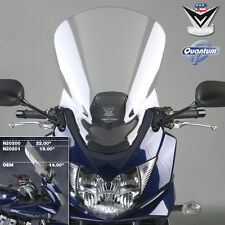 NATIONAL CYCLE VSTREAM V STREAM WINDSHIELD 07-10 SUZUKI BANDIT 1250 CLR TOUR