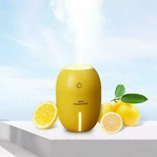 Mini Aroma Essential Diffuser Air Humidifier Purifier Oil Aromatherapy Home Car