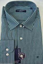 Gestreifte CASAMODA normale klassische Herrenhemden keine Mehrstückpackung