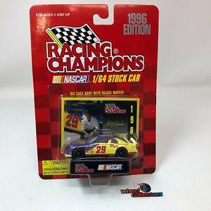 #4442  Steve Grissom #29 * Racing Champions Nascar * K16