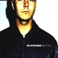Dial M for Moguai King of rock (1999) [Maxi-CD]