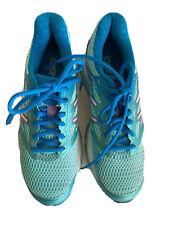 Asics Cumulus 18 Size US 7.5 M (B) EU 39 Women's Running Shoes White T6D6N(2A)