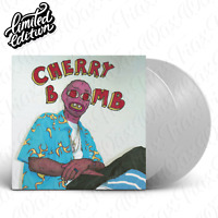 Tyler The Creator - Cherry Bomb [2LP] Vinyl Colored Limited Edition Sealed