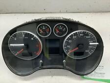 2004 AUDI A3 1968cc Diesel Manual Speedometer Speedo Clocks 8P0920980H