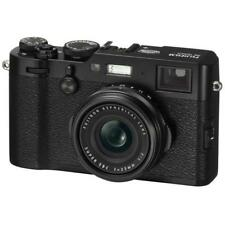 "Fujifilm X100F 24.3mp 3"" Premium Compact Digital Camera New Agsbeagle"