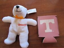 2001 Symbolz THE VOLUNTEER STATE TENNESSEE Bear Flag & UT Vols Pink Huggie